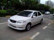 丰田 威驰 2002 款 1.5 GL-i自动